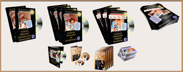 Semi-Permanent-Makeup-Training-DVD-Series-And-Books