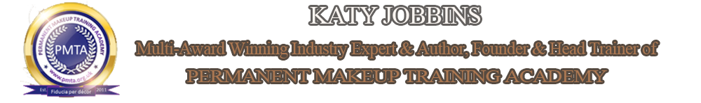 Katy Jobbins Permanent Makeup