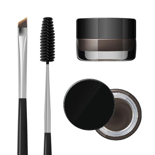 eyeliner for brunettes
