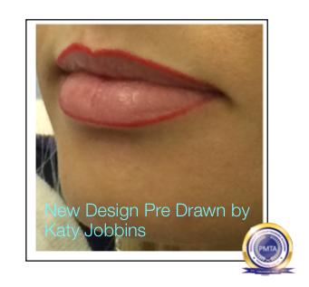 15-1-Katy Jobbins Permanent Makeup Watercolour Full Lip Tint