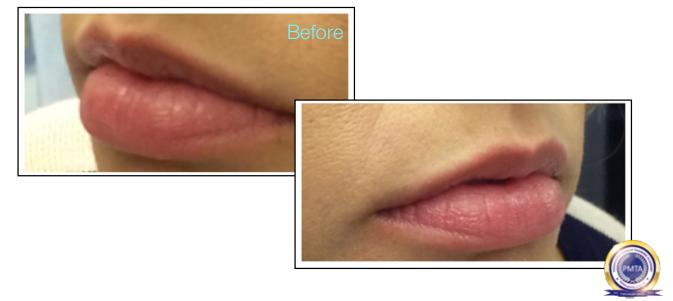 15-Katy Jobbins Permanent Makeup Watercolour Full Lip Tint