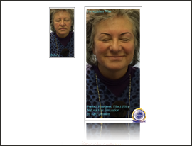 Permanent Makeup For Women With Grey Hair - Katy Jobbins ...