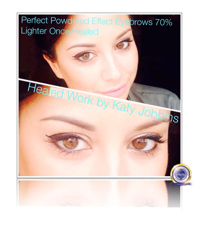 Katy Jobbins Permanent Eyebrows And Camouflage Correctional Work-Healed Image2