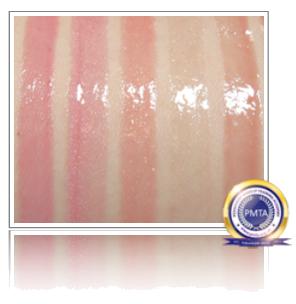 Coral Nude Lip Gloss