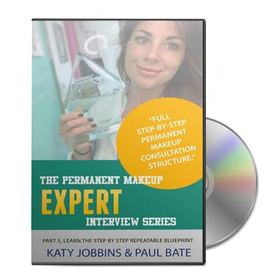 Expert Interview Series Part 5 3d