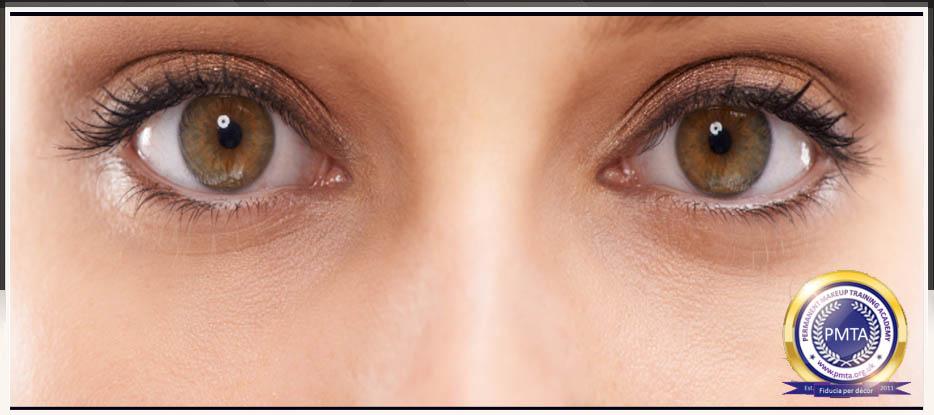 Katy Jobbins 7 Step Eyeliner Formula