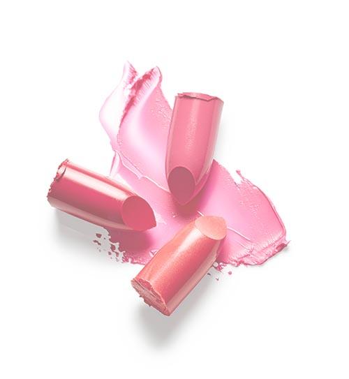 3 lipstick tips