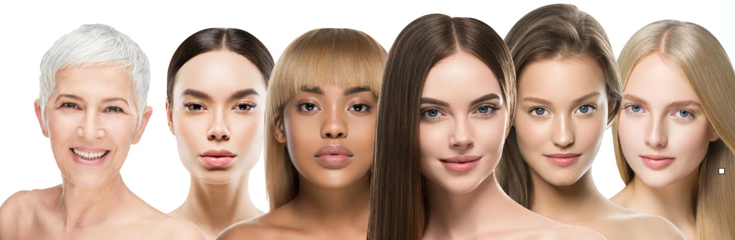 Clients for Permanent Makeup
