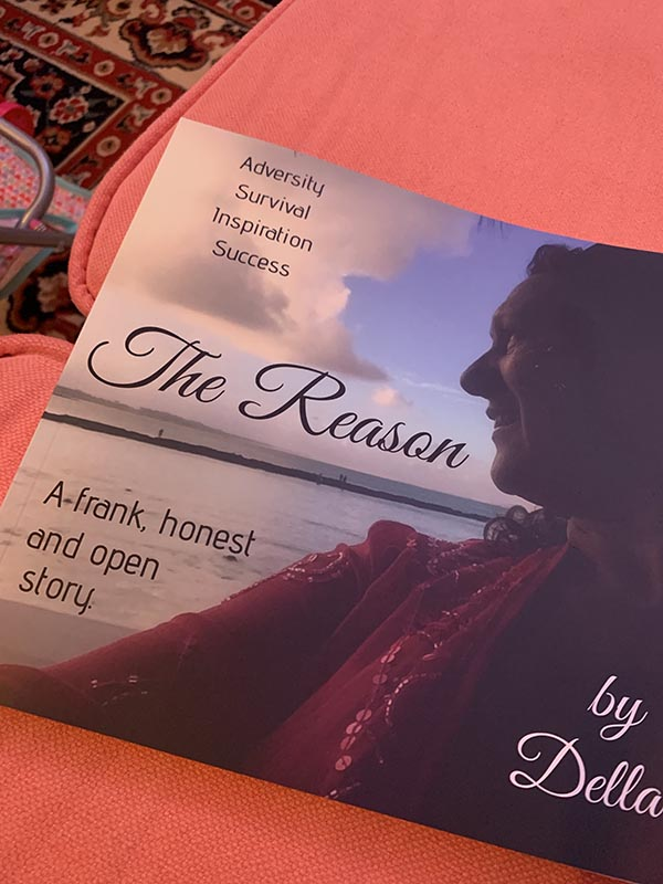 Della's book-1