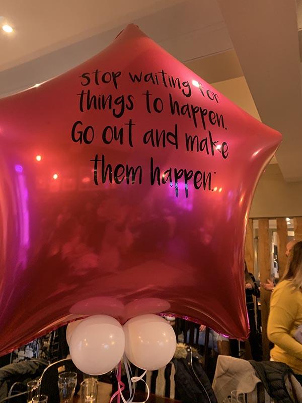 Inspirational ballon-1